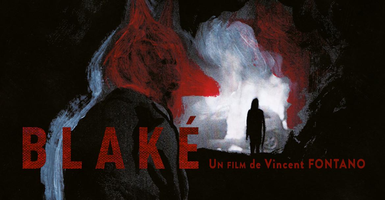 """""""Blaké"""" de Vincent Fontano : Oui, un vigile a"""