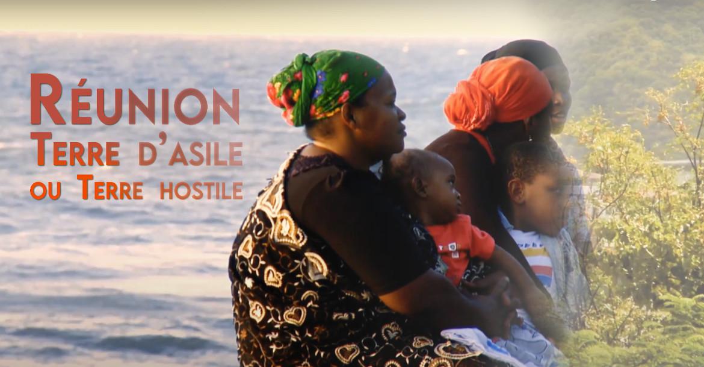 La Réunion : terre d'asile ou terre hostile ?