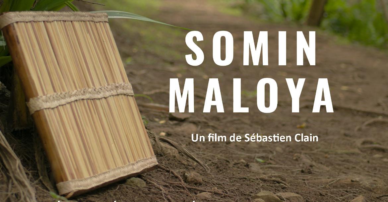 Somin Maloya de Sébastien Clain