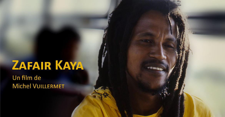 """Zafair kaya"" : un hommage au rasta mauricien"