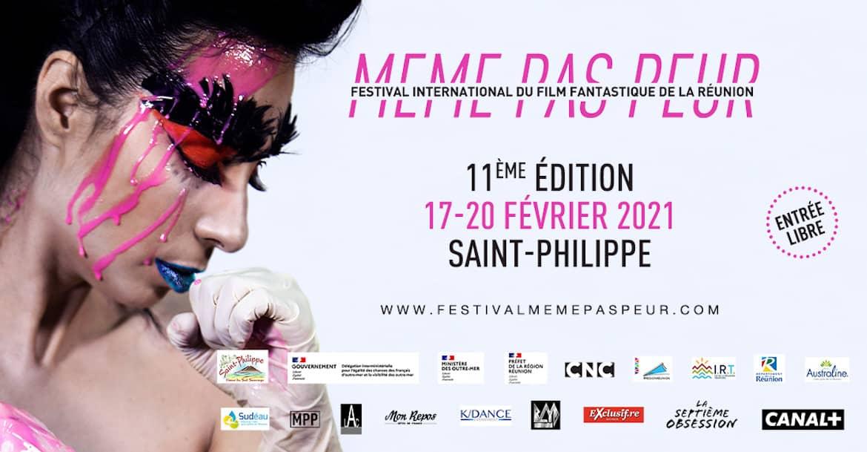 Festival Même pas peur 2021 : sélection officielle et organisation en mode Cov