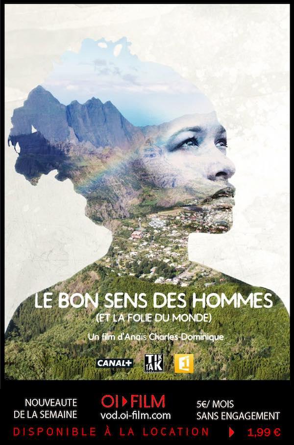 """À l'affiche : """"Le bon sens des hommes"""" - OI>FILM VOD"""