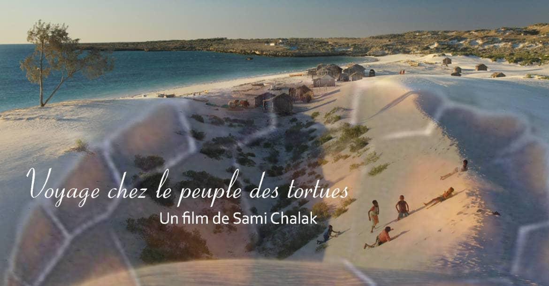 """""""Voyage chez le peuple des tortues"""" : qui sont"""