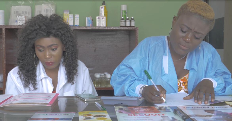 61 ans après l'indépendance, le cinéma congol