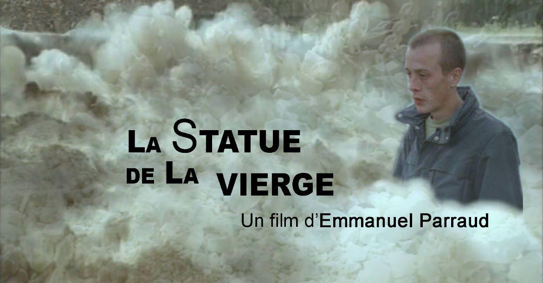 """À l'affiche : """"La statue de la vierge"""" d'"""