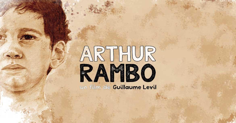 À l'affiche : Arthur Rambo