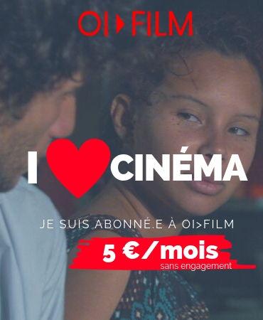 publicité abonnement OI>FILM 1ère semaine gratuite